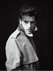 NUMERO HOMME CHINA - DECEMBRE 2012 - MATTHEW BROOKES